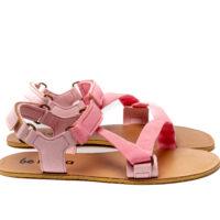 Barefoot Sandals - Be Lenka Flexi - Pink '20 - 2