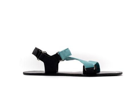 Barefoot Sandals - Be Lenka Flexi - Turquoise - 1