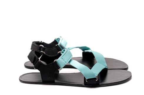 Barefoot Sandals - Be Lenka Flexi - Turquoise - 4