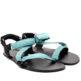 Barefoot Sandals - Be Lenka Flexi - Turquoise - 5