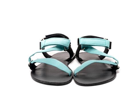 Barefoot Sandals - Be Lenka Flexi - Turquoise - 6