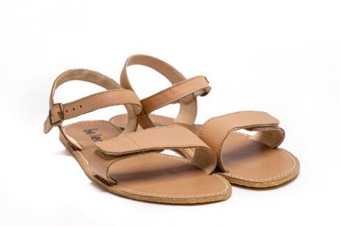 Barefoot Sandals - Be Lenka Grace - Brown - 4