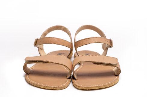 Barefoot Sandals - Be Lenka Grace - Brown - 6
