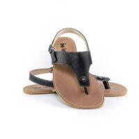 Barefoot Sandals - Be Lenka Promenade - Black - 2