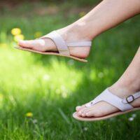 Barefoot Sandals - Be Lenka Promenade - Light Lilac - 2