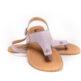 Barefoot Sandals - Be Lenka Promenade - Light Lilac - 4