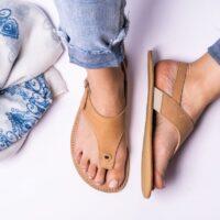 Barefoot Sandals - Be Lenka Promenade - Sand - 6
