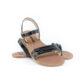 Barefoot Sandals - Be Lenka Summer - Black - 4