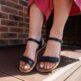 Barefoot Sandals - Be Lenka Summer - Black - 5