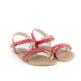 Barefoot Sandals - Be Lenka Summer - Red - 6