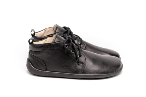 Barefoot Shoes - Be Lenka All-year - Icon - Black - 4
