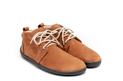 Barefoot Shoes - Be Lenka All-year - Icon - Cognac - 5
