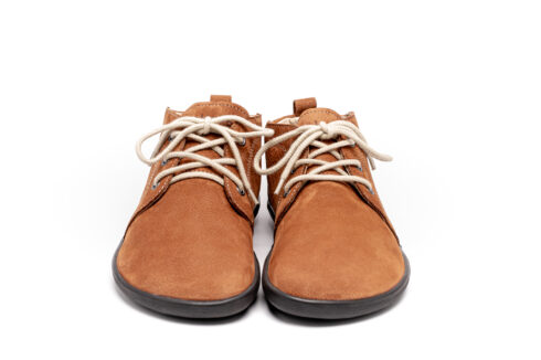 Barefoot Shoes - Be Lenka All-year - Icon - Cognac - 6