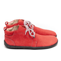 Barefoot Shoes - Be Lenka All-year - Icon - Deep Red - 2