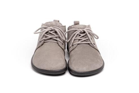 Barefoot Shoes - Be Lenka All-year - Icon - Pebble Grey - 6
