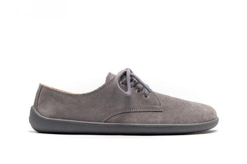 Barefoot Shoes - Be Lenka City - Ash - 1