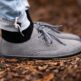 Barefoot Shoes - Be Lenka City - Ash - 3