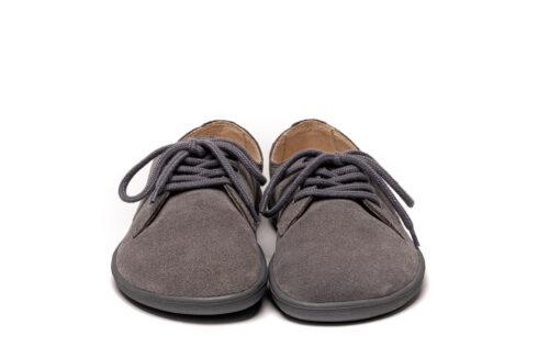 Barefoot Shoes - Be Lenka City - Ash - 4