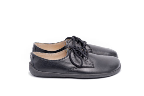 Barefoot Shoes - Be Lenka City - Black - 4