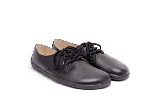 Barefoot Shoes - Be Lenka City - Black - 5