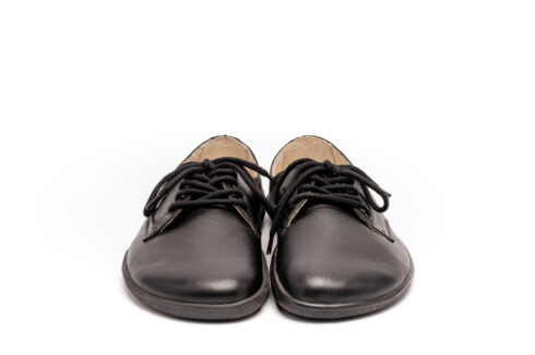 Barefoot Shoes - Be Lenka City - Black - 6
