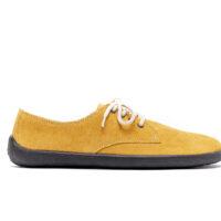 Barefoot Shoes - Be Lenka City - Mustard - 2