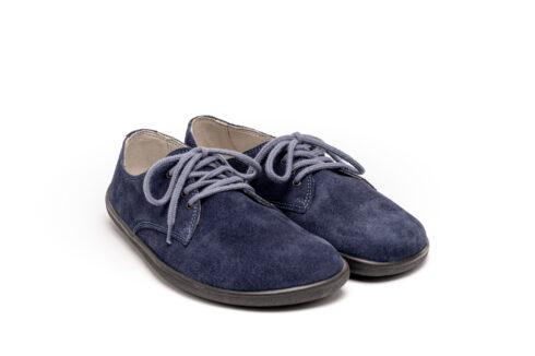Barefoot Shoes - Be Lenka City - Navy - 2