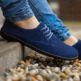 Barefoot Shoes - Be Lenka City - Navy - 1