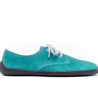 Barefoot Shoes - Be Lenka City - Turquoise - 2