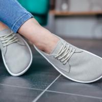 Barefoot Shoes - Be Lenka City - Vegan - Sand - 1
