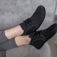 Barefoot Shoes - Be Lenka - Icon - Vegan - Karuna - 3