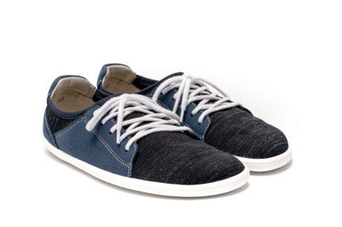 Barefoot Sneakers - Be Lenka Ace - Vegan - Blue - 4