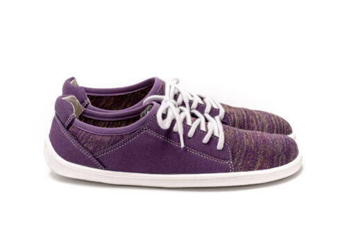 Barefoot Sneakers - Be Lenka Ace -  Vegan - Purple - 3