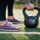 Barefoot Sneakers - Be Lenka Ace -  Vegan - Purple - 6