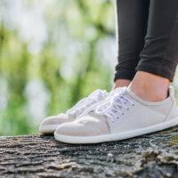 Barefoot Sneakers - Be Lenka Ace - Vegan - White - 2