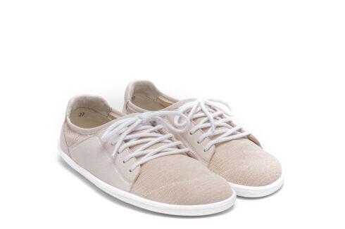 Barefoot Sneakers - Be Lenka Ace - Vegan - White - 4