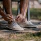 Barefoot Sneakers - Be Lenka Ace - Vegan - White - 6