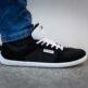 Barefoot Sneakers - Be Lenka Champ - Black - 4