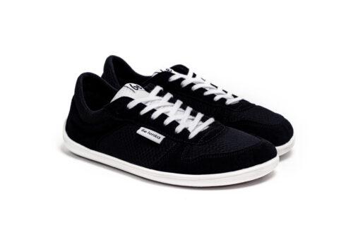 Barefoot Sneakers - Be Lenka Champ - Black - 5