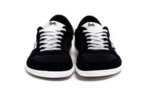 Barefoot Sneakers - Be Lenka Champ - Black - 6