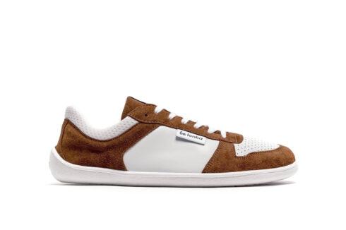 Barefoot Sneakers - Be Lenka Champ - Brownie - 1
