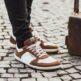 Barefoot Sneakers - Be Lenka Champ - Brownie - 4