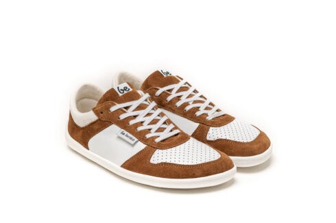 Barefoot Sneakers - Be Lenka Champ - Brownie - 5