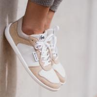 Barefoot Sneakers - Be Lenka Champ - Latte - 1