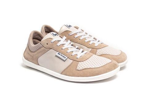 Barefoot Sneakers - Be Lenka Champ - Latte - 4