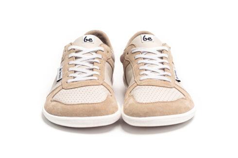 Barefoot Sneakers - Be Lenka Champ - Latte - 6