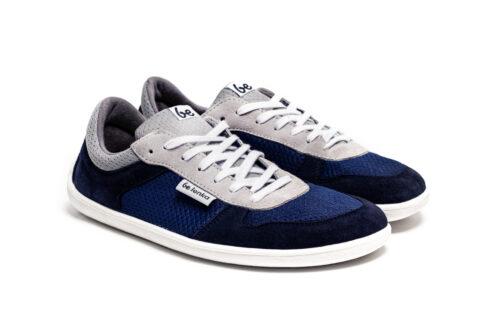 Barefoot Sneakers - Be Lenka Champ - Space - 5