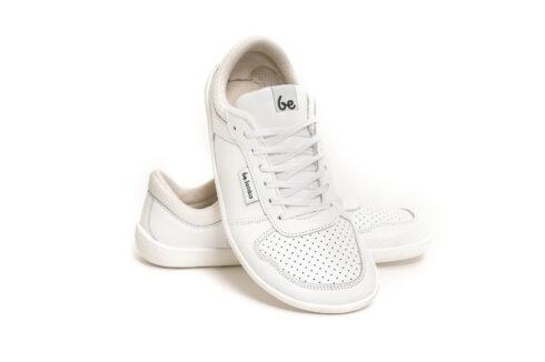 Barefoot Sneakers - Be Lenka Champ - White - 3