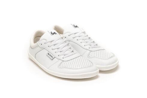 Barefoot Sneakers - Be Lenka Champ - White - 5