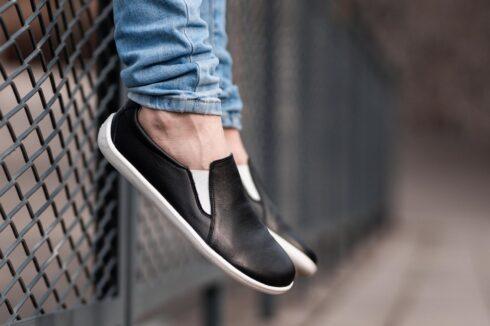 Barefoot Sneakers - Be Lenka Eazy - Black - 2